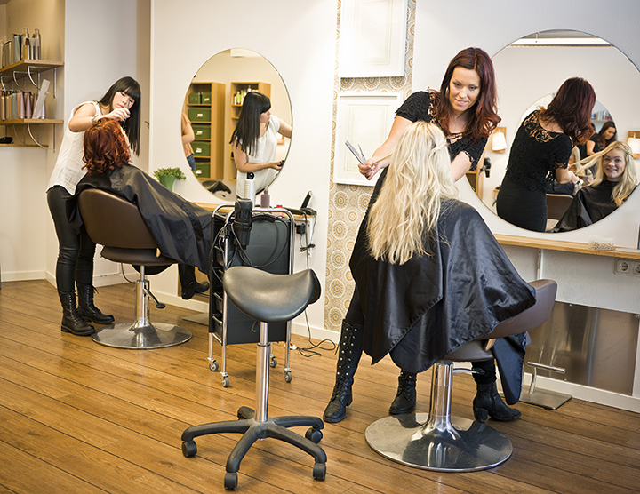 The 10 Best Hair Salons in Maine!