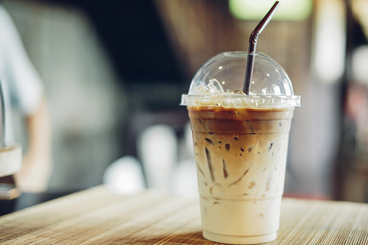 The 10 Best Spots for Iced Coffee in Maine!