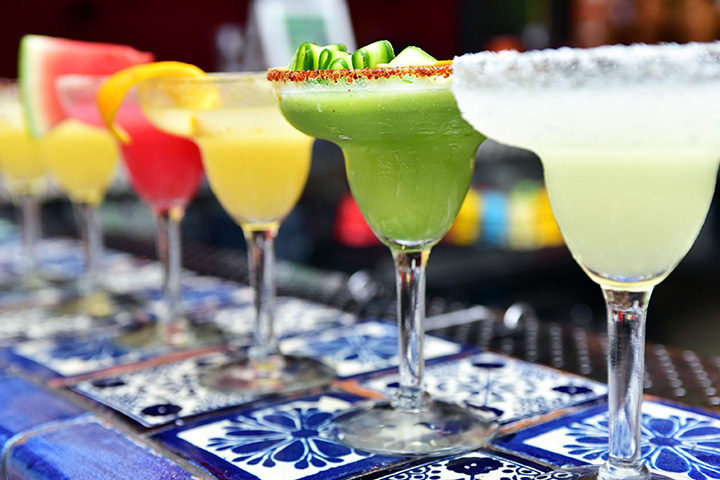 The 10 Best Places for Margaritas in Maine!