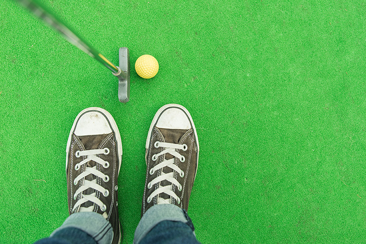 The 10 Best Mini Golf Courses in Maine!