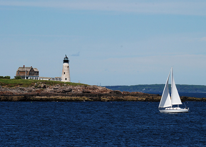 The 10 Best Myths and Urban Legends in Maine