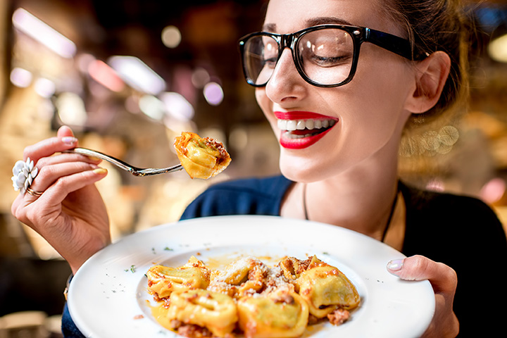 The 10 Best Pasta Places in Maine!
