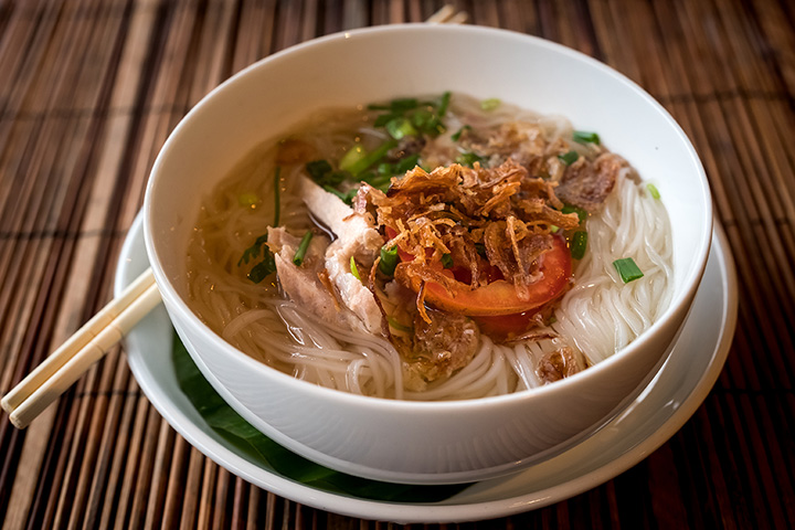 The 5 Best Pho Restaurants in Maine!