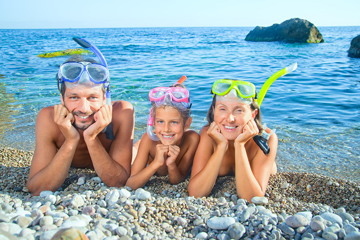 The 10 Best Resorts for Families in Maine!