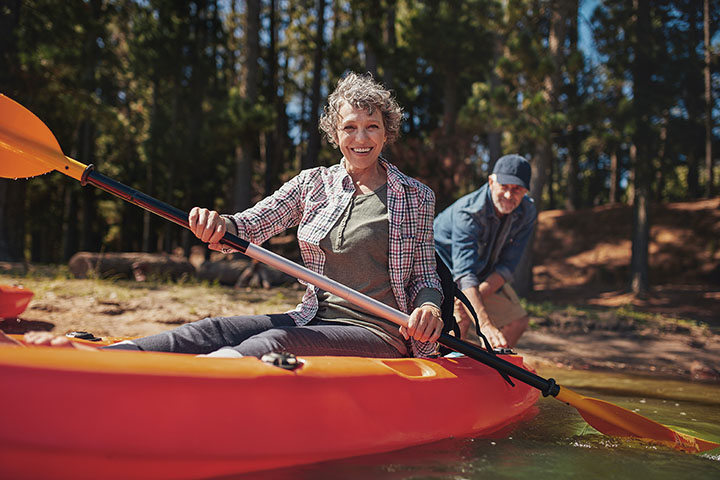 The 10 Best Retirement Activities in Maine!