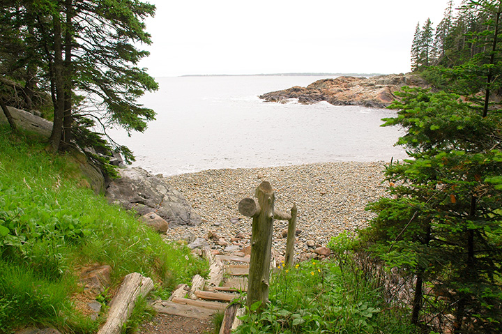 The 15 Most Romantic Places in Maine!