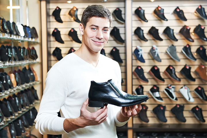 The 10 Best Shoe Stores in Maine!