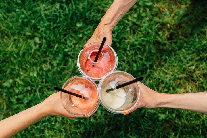 The 10 Best Spots for Smoothies in Maine!