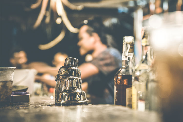 The 7 Best Speakeasies in Maine!