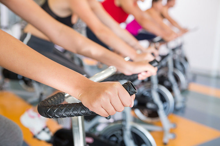 10 Best Spin Classes in Maine
