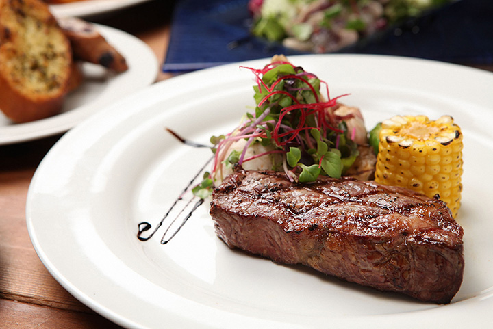 The 10 Best Steakhouses in Maine!