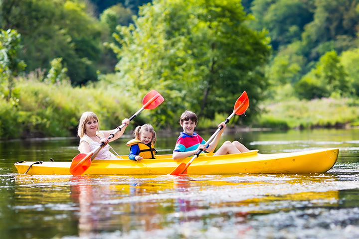 The 10 Best Summer Activities in Maine!