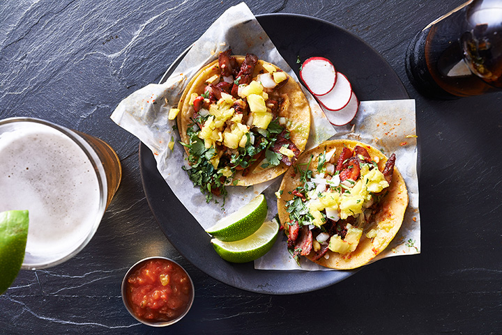 The 10 Best Taco Places in Maine!