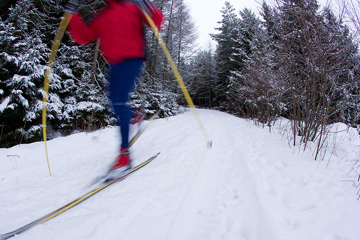 15 of Maine's Best Winter Activities!