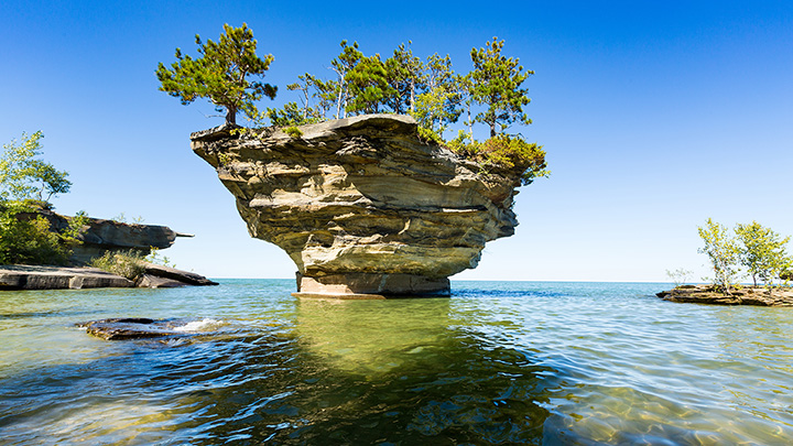 The 15 Most Amazing Wonders to Discover in Michigan!
