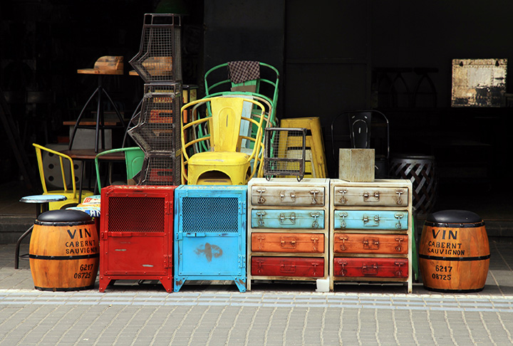 The 10 Best Antique Stores in Michigan!