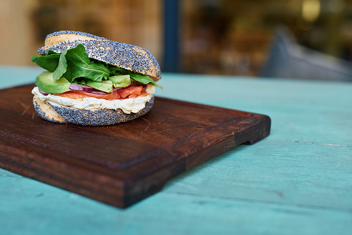 The 10 Best Bagel Shops in Michigan!