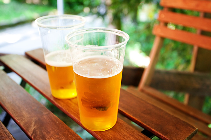 The 10 Best Beer Gardens in Michigan!