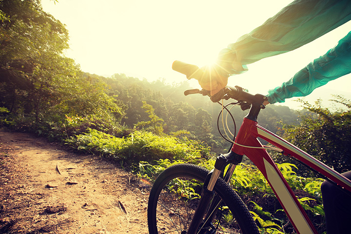 The 10 Best Bike Paths in Michigan!