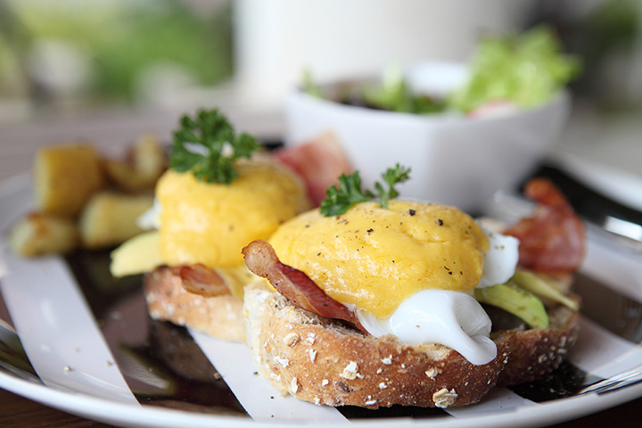 The 11 Best Breakfast Spots in Michigan!
