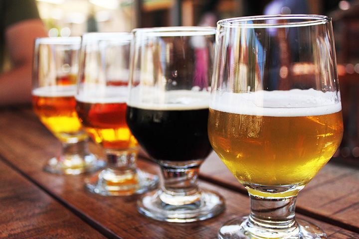 The 10 Best Breweries in Michigan!