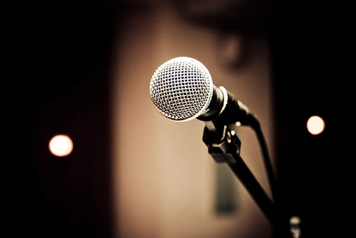 The 7 Best Comedy Clubs in Michigan!
