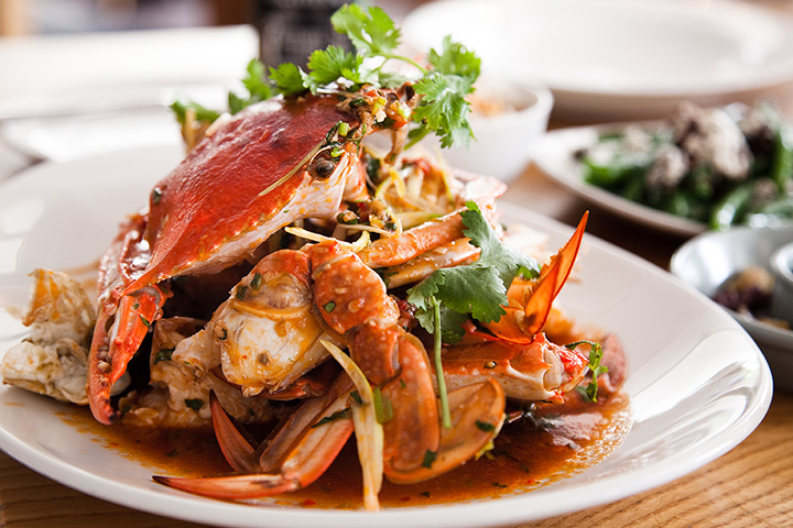 The 10 Best Places for Crab in Michigan!