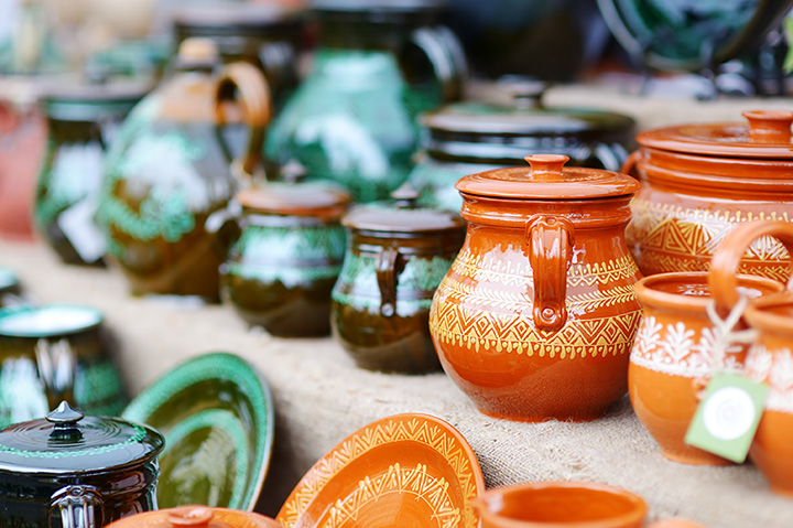 The 10 Best Craft Fairs in Michigan!