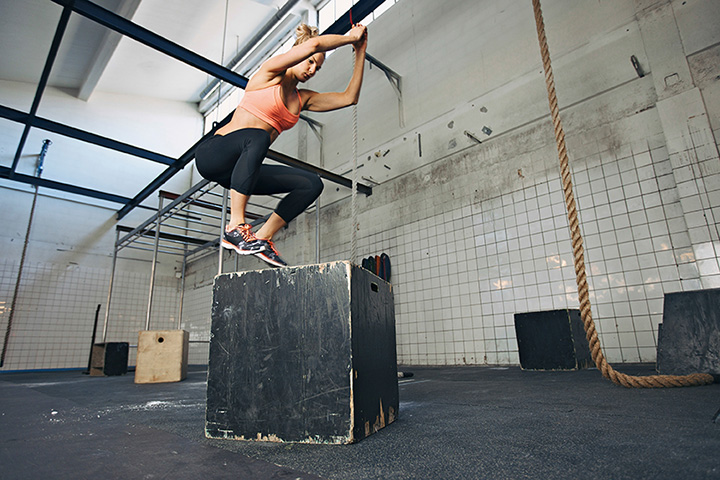 The 10 Best CrossFit Gyms in Michigan!