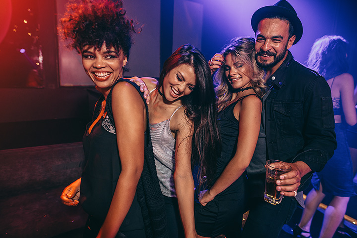 The 10 Hottest Dance Clubs in Michigan!