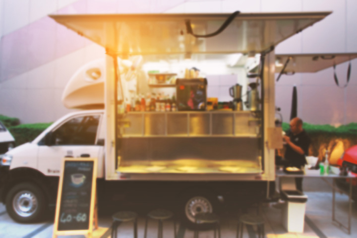 The 10 Most Delicious Food Trucks in Michigan!