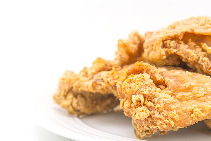 The 10 Best Places for Fried Chicken in Michigan!