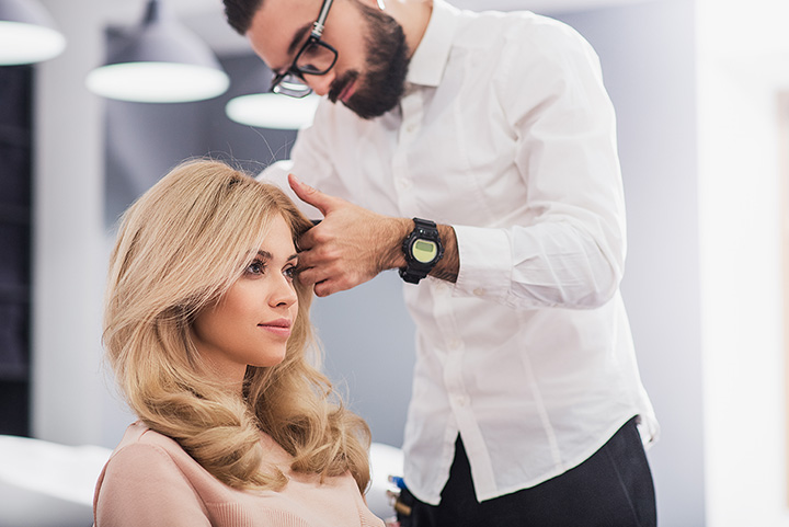 The 10 Best Hair Salons in Michigan!