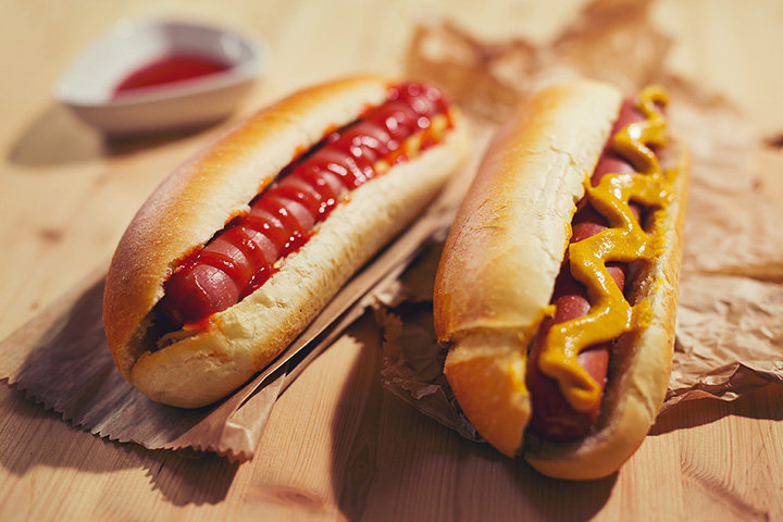 The 10 Best Hot Dog Joints in Michigan!