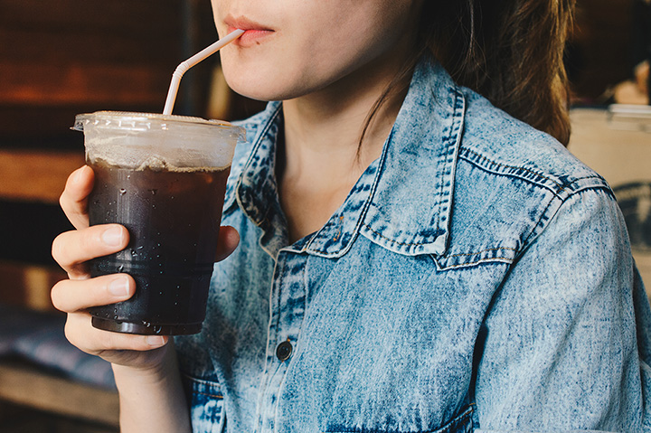 The 10 Best Spots for Iced Coffee in Michigan!