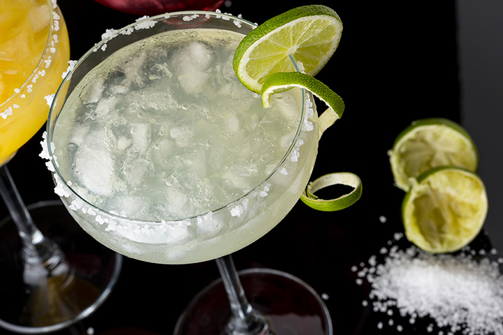 The 9 Best Places for Margaritas in Michigan!