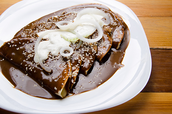 The 10 Best Mexican Restaurants in Michigan!