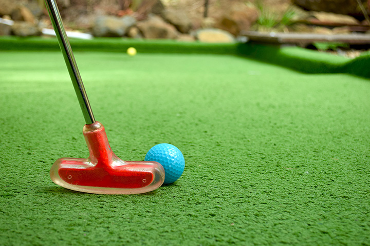 The 10 Best Mini Golf Courses in Michigan!