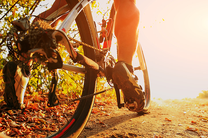 The 9 Best Mountain Biking Trails in Michigan!