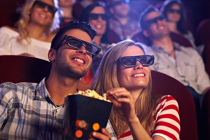 The 10 Best Movie Theaters in Michigan!