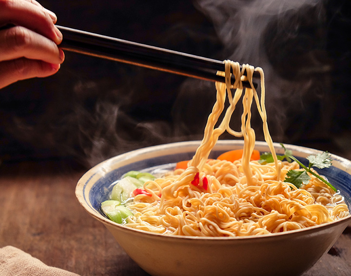 The 10 Best Spots for Noodles in Michigan!