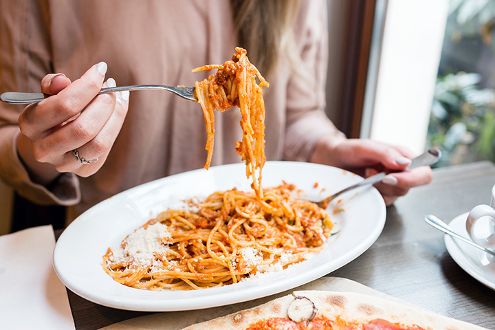 The 10 Best Pasta Places in Michigan!