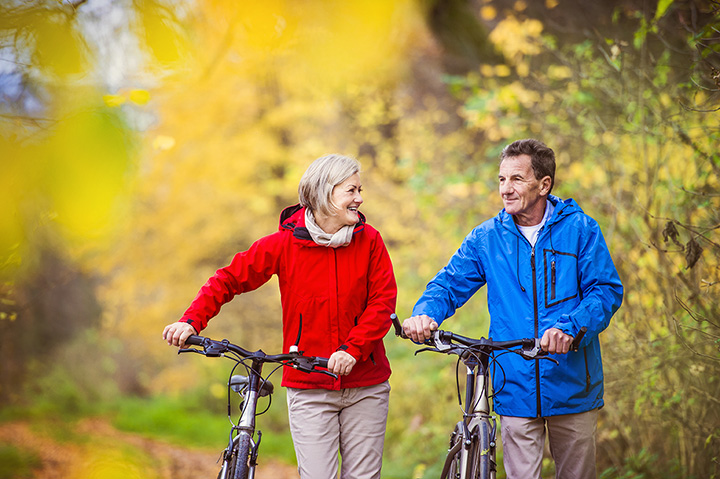 The 10 Best Retirement Activities in Michigan!