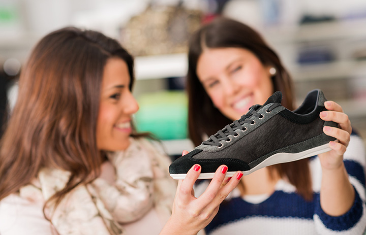The 10 Best Shoe Stores in Michigan!