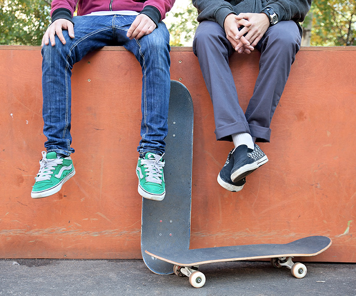 The 9 Best Skate Parks in Michigan!