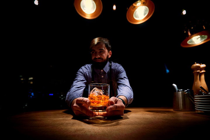 The 10 Best Speakeasies in Michigan!