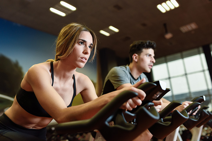 8 Best Spin Classes in Michigan