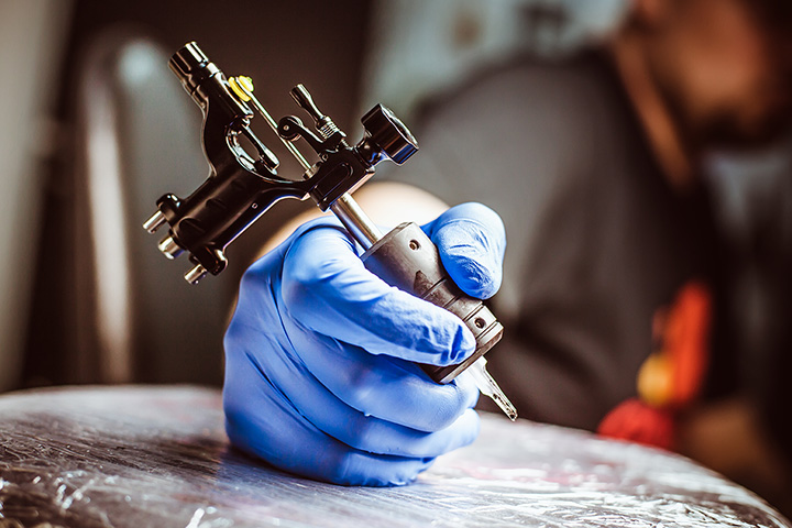 The 10 Best Tattoo Parlors in Michigan!