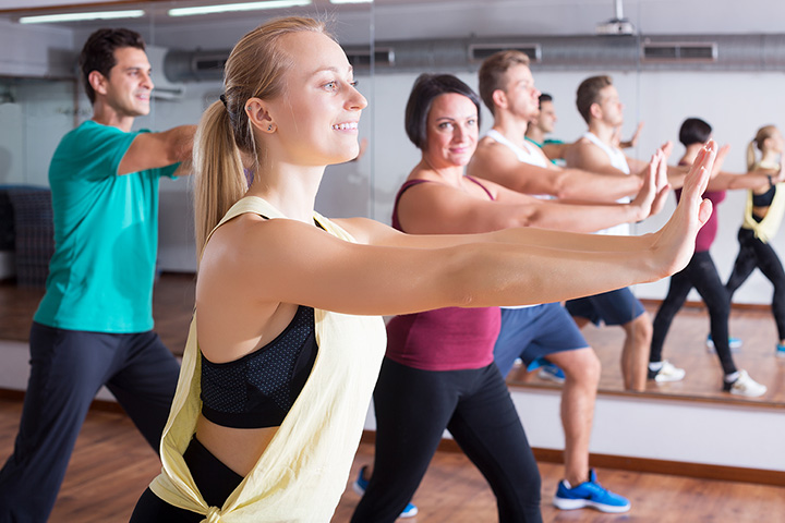 The 10 Best Zumba Classes in Michigan!