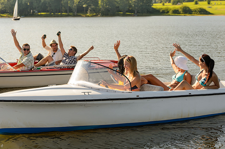 The 10 Best Boat Rentals in Minnesota!